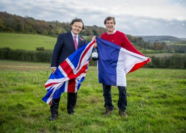 Launch: Domaine Evremond, UK
