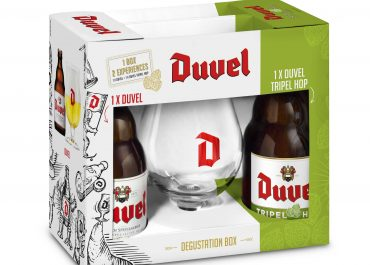 Duvel Giftpack Mailing