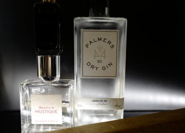 Pairing perfumes and alcohol with Jovoy